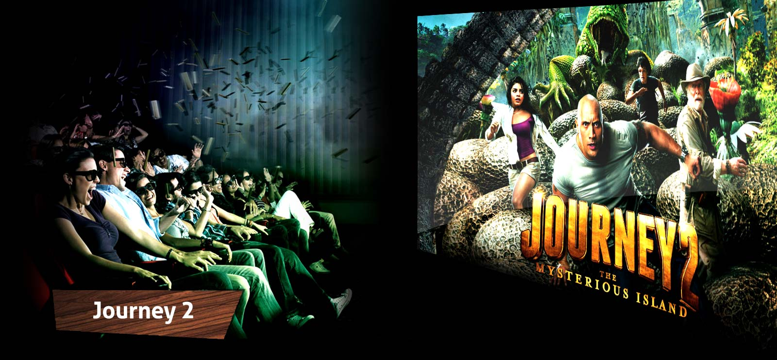 Top 4d rides at adventure park best night time offer singapore journey 2 center