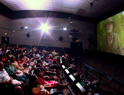 Gallery Sentosa 4d Adventureland Theme Park Singapore