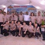 full staff pics