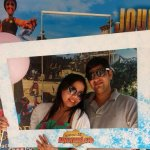 best couples theme park singapore