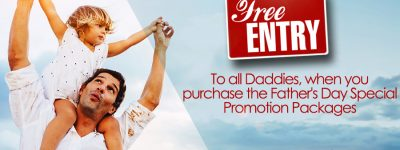 fathersday promo