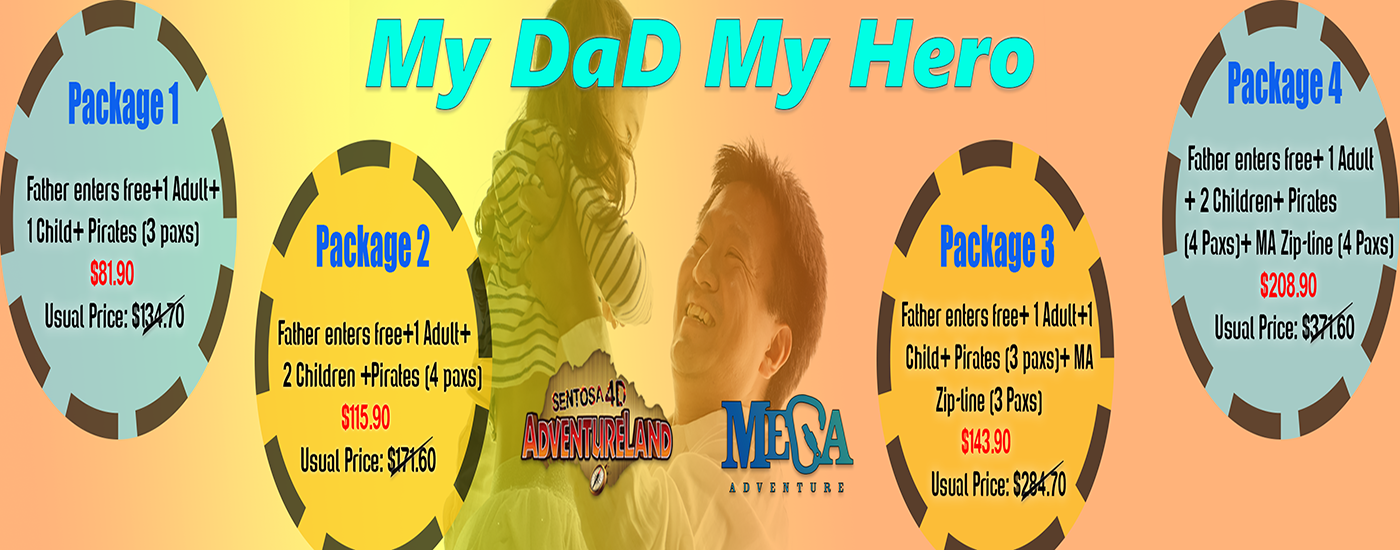 banner for dad day1